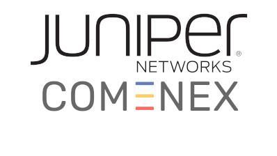 Сетевое обордование Juniper networks